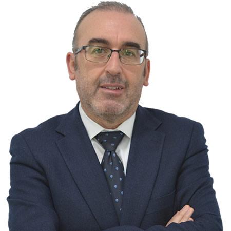 Miguel Espinosa Ramírez